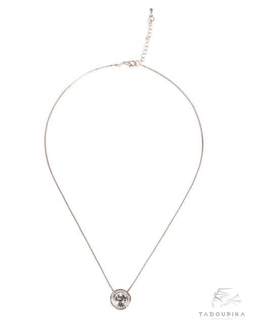 collier-argent-cristaux-face