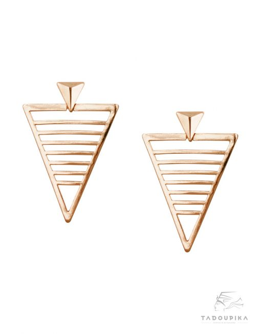 boucles-d-oreilles-or-rose-triangle-face