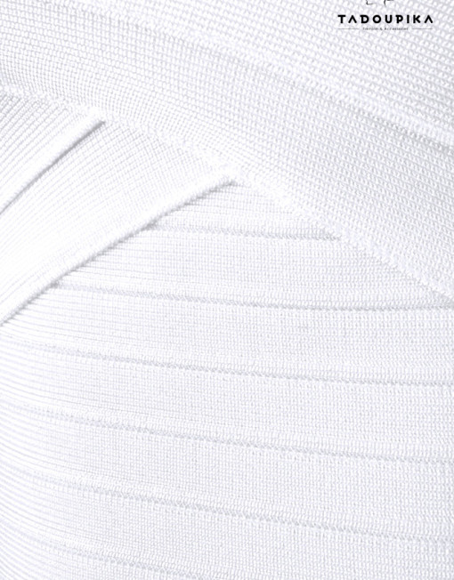 robe-bandage-blanche-detail-zoom