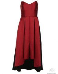 robe-bi-color-bustier-dress-luxe-france-french-design-robe-de-luxe-pas-cher-grande-taille-robe-wedding-planner-robe-demoiselle-d-honneur-france-italie-espa