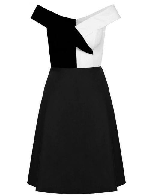 robe-brigitte-noire-blanc-contrast-illusion-dress-custom-dress-personnalisable-plsu-siz-curve-france-mode-femme-magazine-defile-ete-summer-weddin-510x652-m