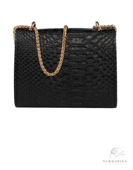 WOMEN-SHOULDER-BAG-chain-faux-crocodile-pu-leather-mode-femme-accessoires-de-mode-france-or-gold-chain-mini-bag-mini-sac-back-luxe-inspiration-back-tadoupi