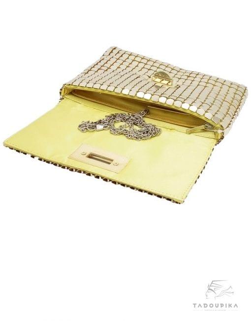 pochette-de-soirée-matallique-allumium-clutch-bag-or-gold-chain-bag-souhlder-bag-france-mode-tadoupika-510x652-min