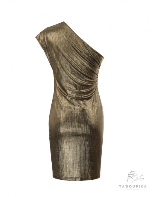 women-dress-gold-foil-noir-black-and-gold-brillant-shine-short-dress-party-dress-clubwear-s-m-l-xl-xxl-back-tadoupika-510x652-min